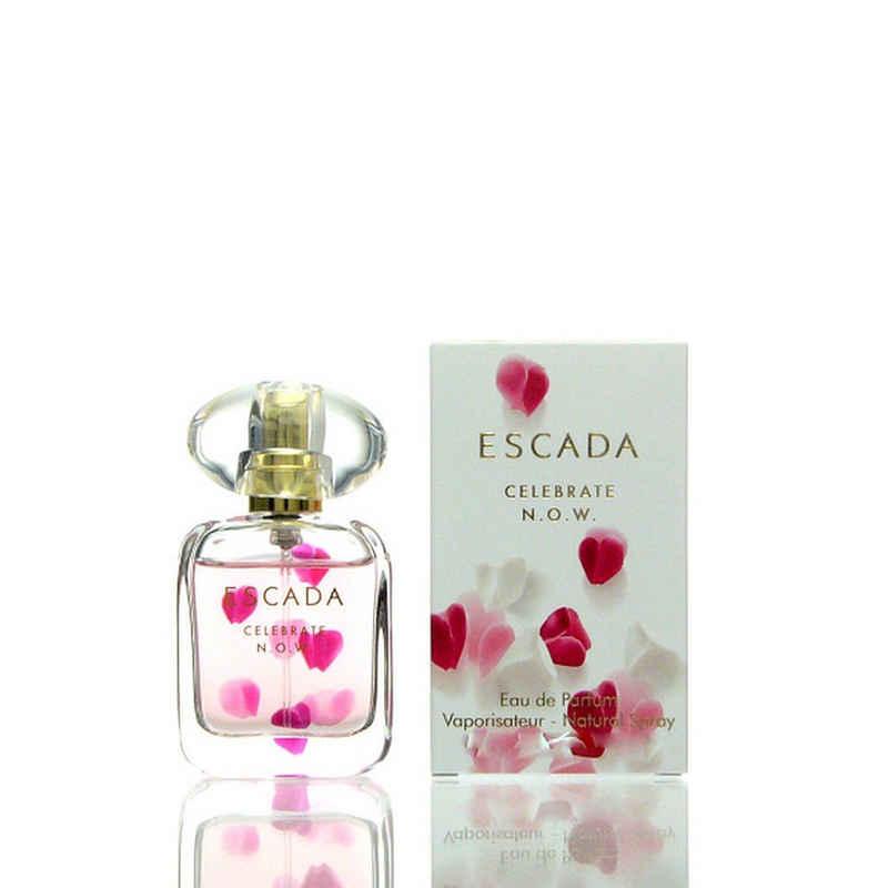 ESCADA Eau de Toilette »Escada Celebrate N.O.W. Eau de Parfum 80 ml«