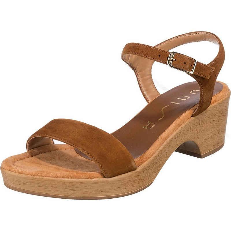 Unisa »Irita Klassische Sandaletten« Sandalette