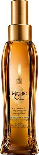 L'ORÉAL PROFESSIONNEL PARIS Haaröl »Mythic Oil Original«, geschmeidigend