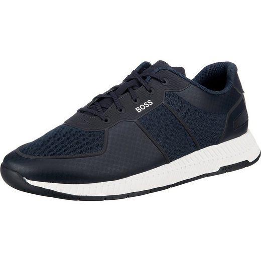 Boss »Titanium_runn_meml Sneakers Low« Sneaker
