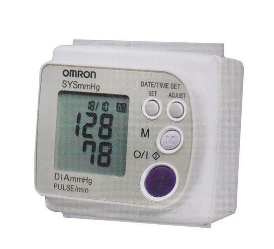 Omron Blutdruckmessgerät RX3-plus, automatik digital automatisch Messgerät Herz