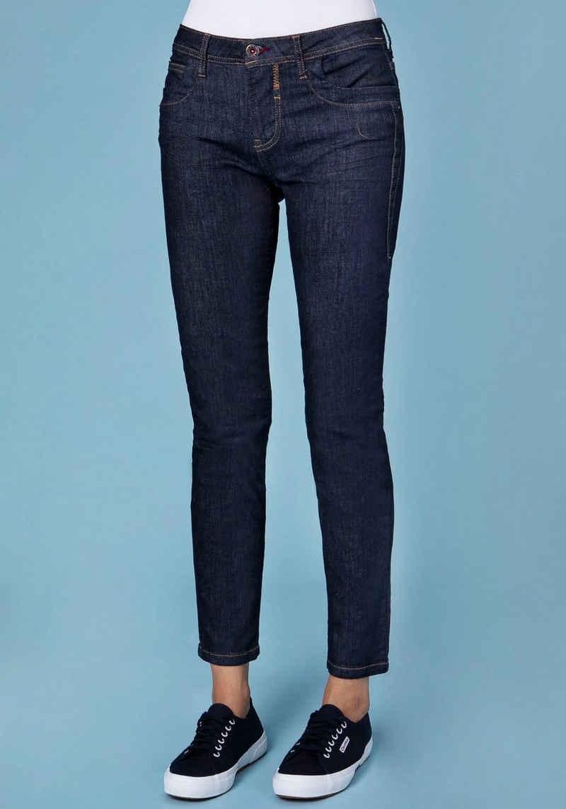 BLUE FIRE Slim-fit-Jeans »NANCY« mit Stretchanteil