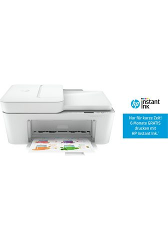 HP DeskJet Plus 4120 All in One Printer M...