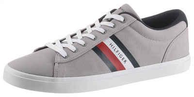 Tommy Hilfiger »ESSSENTIAL STRIPES DETAIL SNEAKER« Sneaker mit Tommy Streifen