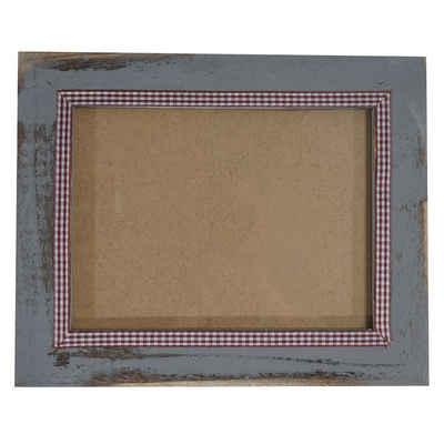 MCW Bilderrahmen »H246«, 15x20 cm, Aufhängevorrichtung, Mit Seidenband