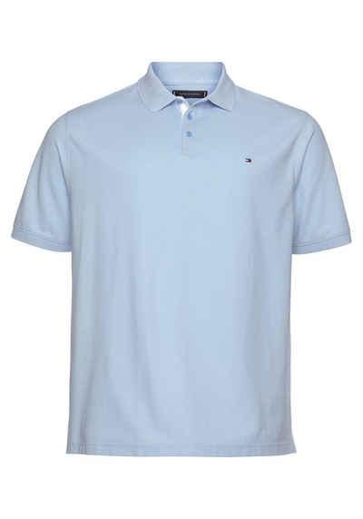 Tommy Hilfiger Big & Tall Poloshirt »BT-CONTRAST PLACKET REG POLO«