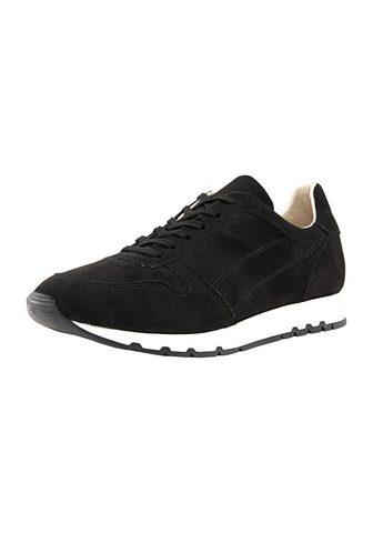 Sneaker im sportiv gepflegtem Look