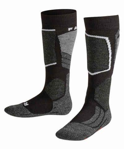 FALKE Skisocken »SK2 Skiing« (1-Paar) für extra warme Füße