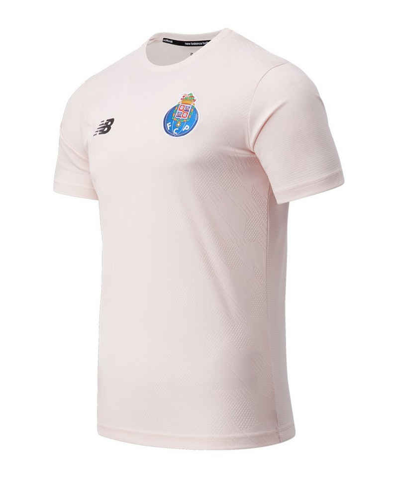 New Balance T-Shirt »FC Porto Pregame T-Shirt 2021/2022« default