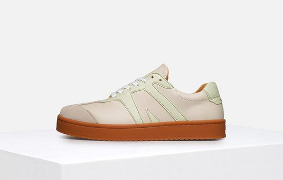 SHOEPASSION »Retro Draft DD« Sneaker N91 by Shoepassion