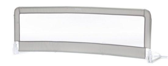 Fillikid Bettschutzgitter »grau, 150 cm«