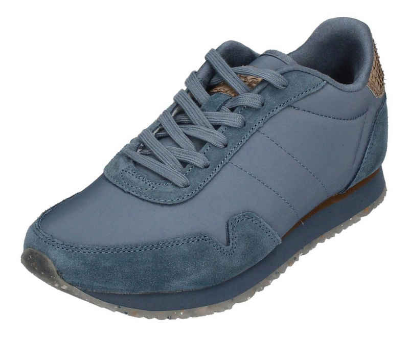 WODEN »NORA III WL166« Sneaker Vintage Blue