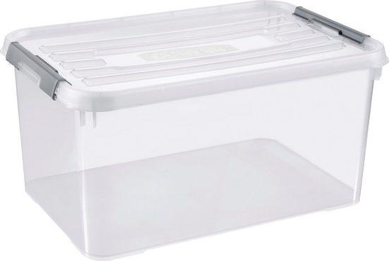 Curver Aufbewahrungsbox »HANDY+« (Set, 3 Stück), 50 Liter
