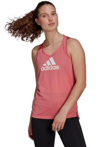 adidas Performance Marškinėliai be rankovių »LOGO SPORT p...