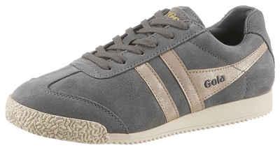 Gola Classic »HARRIER MIRROR« Sneaker mit Metallic-Besatz