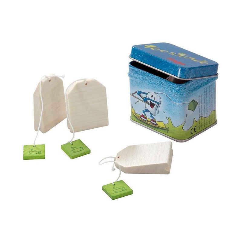 Haba Spiellebensmittel »HABA 1515 Dose Teebeutel Spiellebensmittel«