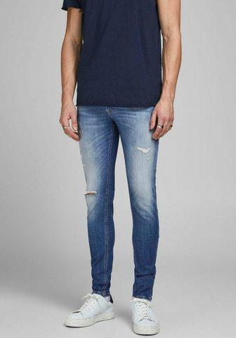 Jack & Jones Jack & Jones Skinny-fit-Jeans »Liam SE...