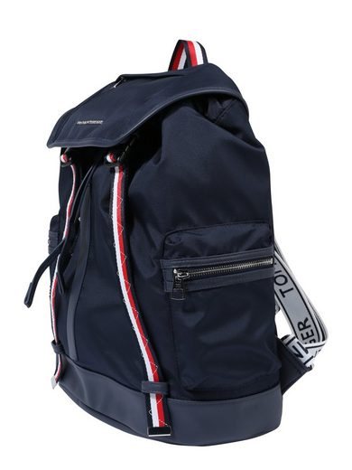 TOMMY HILFIGER Daypack »TH EXPLORER MD BACKPACK CORPORATE«