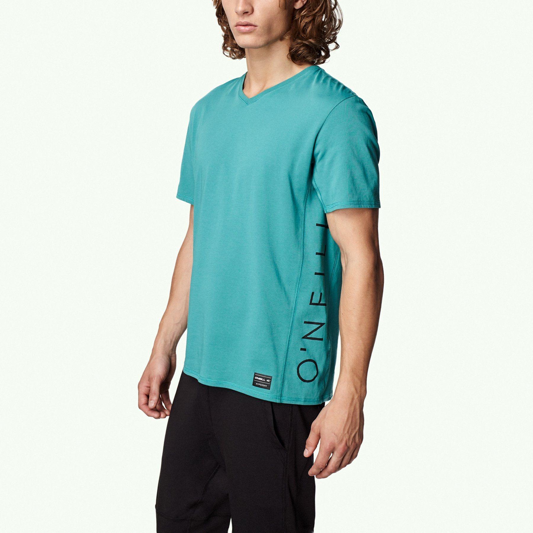 O´Neill T-Shirts kurzärmlig »Beyond hybrid t-shirt«