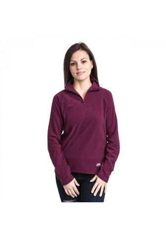 TRESPASS Флисовий пуловер »Damen Shiner M...
