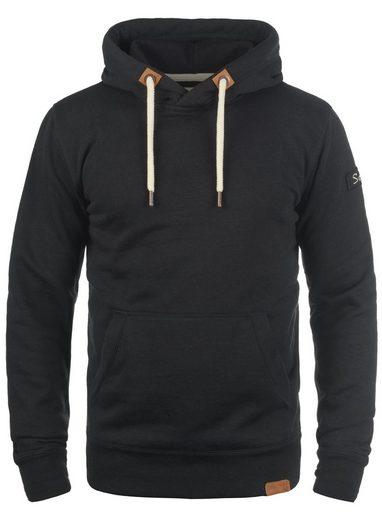Solid Hoodie »TripHood« Kapuzensweatshirt mit Kängurutasche