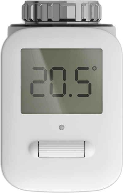 Telekom »Smart Home Heizkörperthermostat - DECT« Smartes Heizkörperthermostat, Smart Home Zubehör