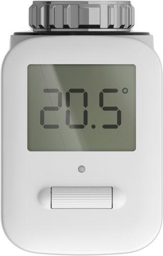 Telekom Smart Home Zubehör »Smart Home Heizkörperthermostat - DECT«