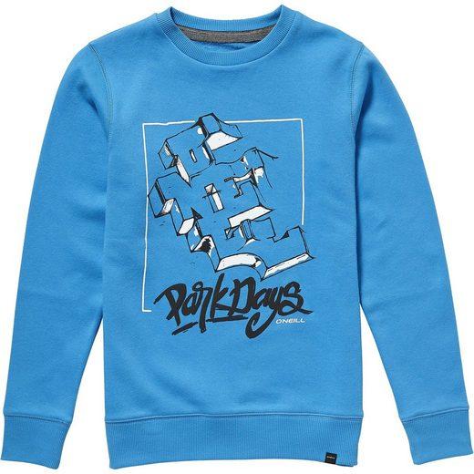 O'Neill Sweatshirt »Park days«