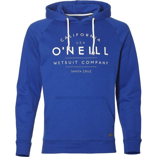 O'Neill Sweatshirt mit Kapuze »O'neill hoodie«