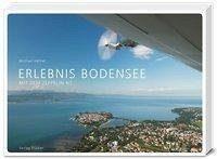 Gebundenes Buch »Erlebnis Bodensee«