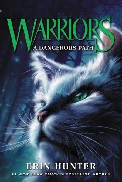 Broschiertes Buch »Warriors 05. A Dangerous Path«