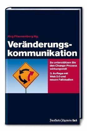 Gebundenes Buch »Veränderungskommunikation«