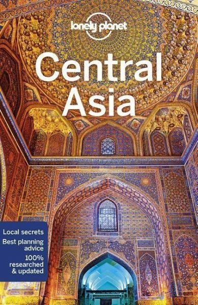 Broschiertes Buch »Central Asia Multi CountryGuide«