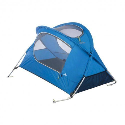 Nomad Feldbetten »Kids Travel Bed set poly Turquoise«