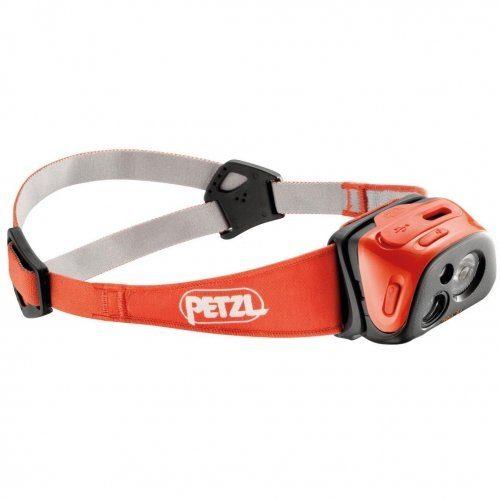 Petzl Stirnlampe »Tikka R+«