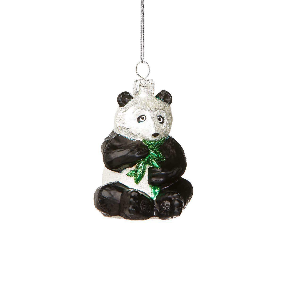 BUTLERS HANG ON »Anhänger Pandabär«