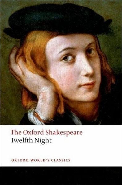 Broschiertes Buch »Twelfth Night or What You Will«