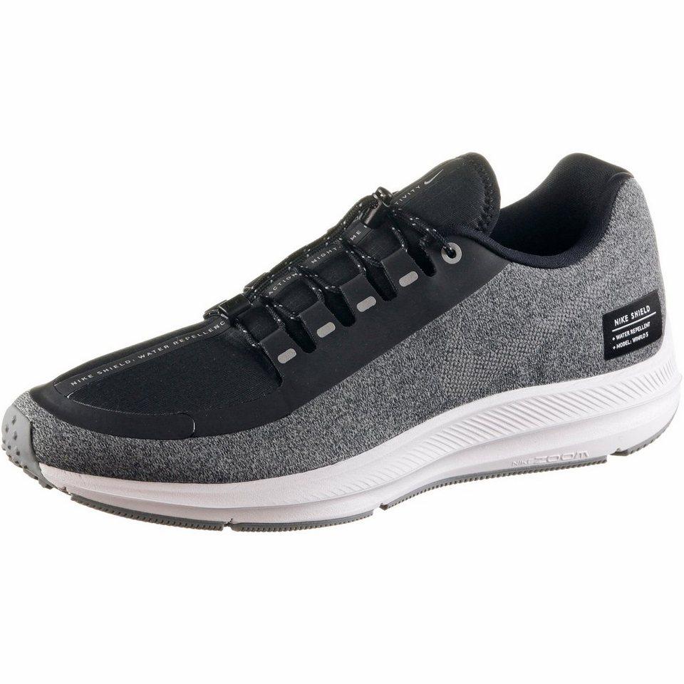 super popular 0e52d 3ac73 Nike »Zoom Winflo Shield« Laufschuh, Wasserabweisend und ...