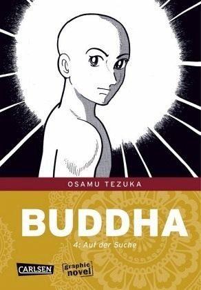 Gebundenes Buch »Buddha 04«