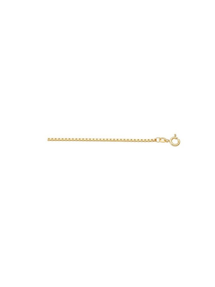 Adelia´s Goldkette »Gold 8 k (333) Collier - Halskette« 8 k 333 Gelbgold | Schmuck > Halsketten > Goldketten | Goldfarben | Adelia´s
