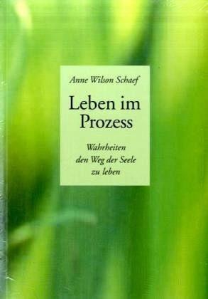 Broschiertes Buch »Leben im Prozess«