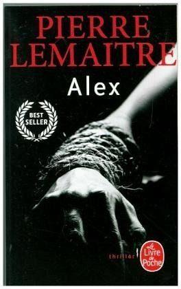 Broschiertes Buch »Alex«