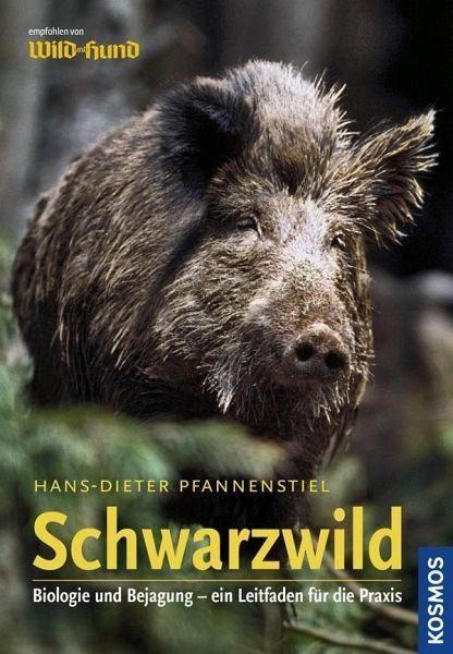 Gebundenes Buch »Schwarzwild«