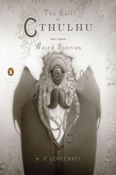 Broschiertes Buch »The Call of Cthulhu and Other Weird Stories....«