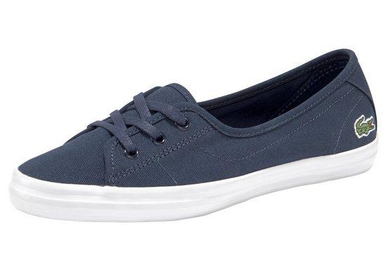 Lacoste »Ziane Chunky BL 2« Sneaker