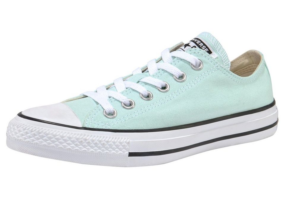 hot sale online ea868 4fed8 Converse »Chuck Taylor All Star Ox Seasonal« Sneaker, Atmungsaktives  Obermaterial aus Textil online kaufen | OTTO