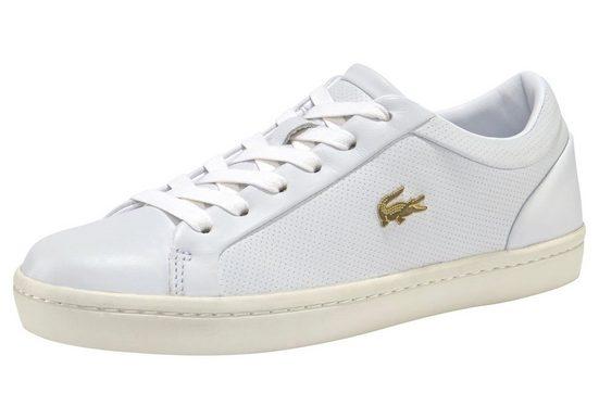 Lacoste »Straightset 119 2« Sneaker