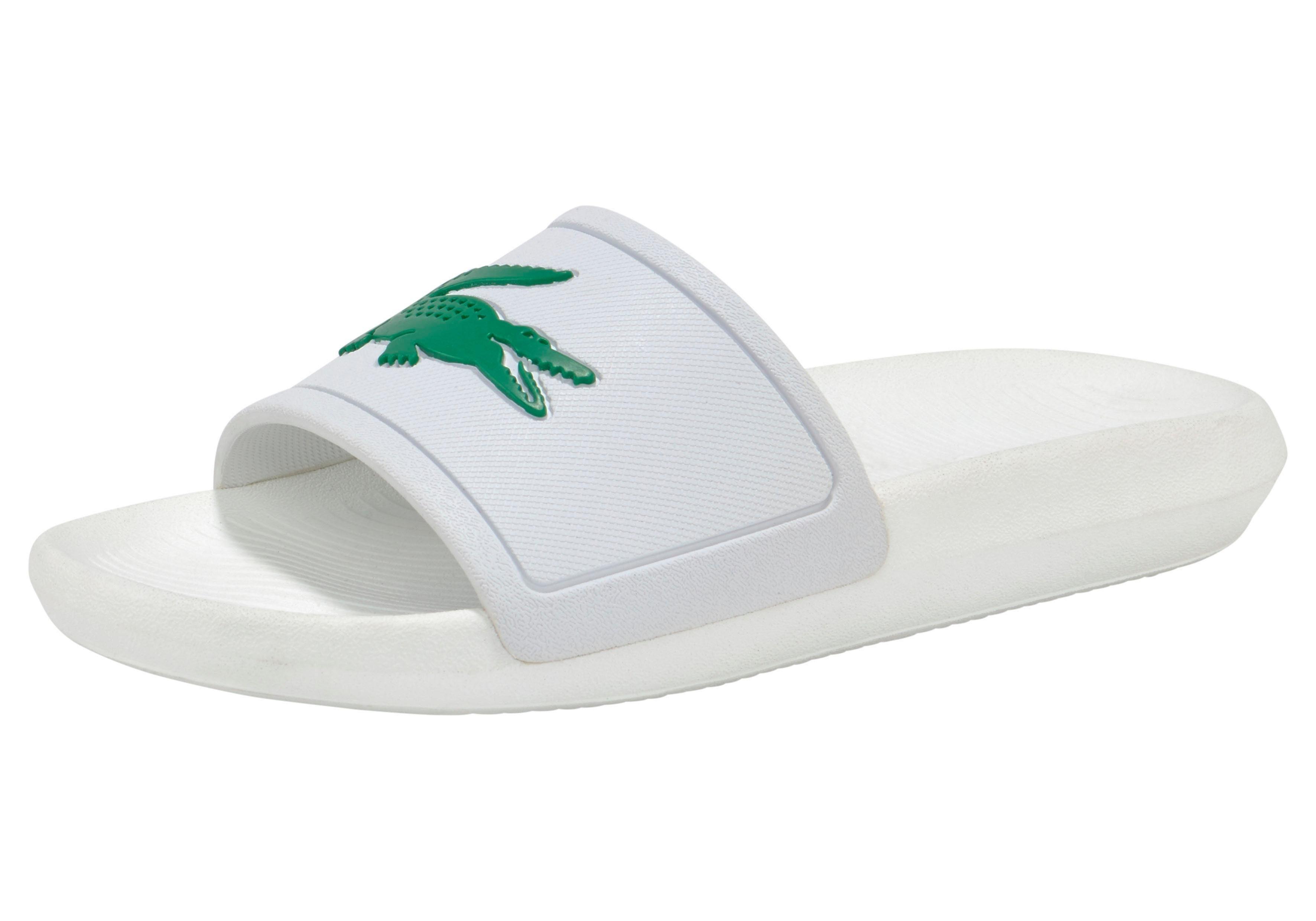 119 Slide Lacoste 3« Sneaker »croco P45nxqvEH