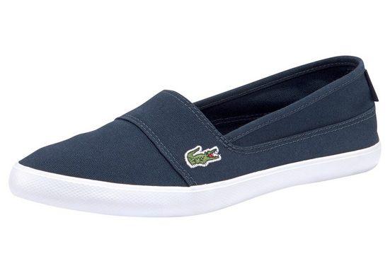 Lacoste »MARICE BL 2 CFA« Sneaker