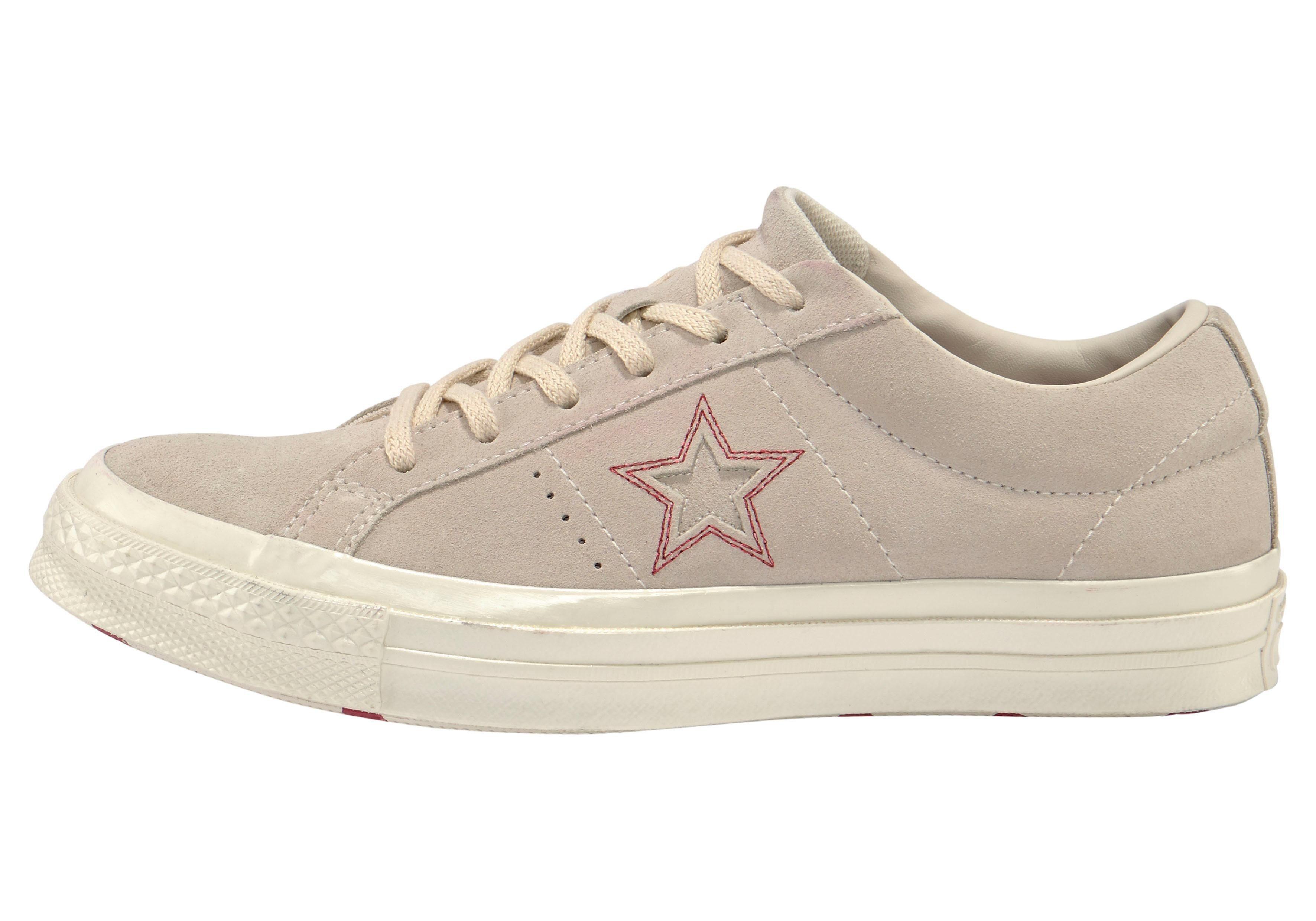 Star Ox« Online »one Kaufen Sneaker Converse uPiXOkZ